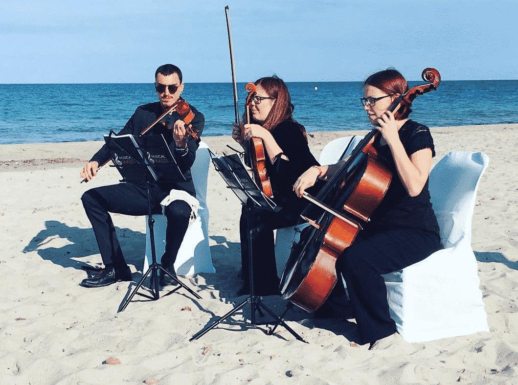 Música para bodas en Murcia. Grupos musicales para bodas y eventos en Cartagena, Molina de Segura y Murcia